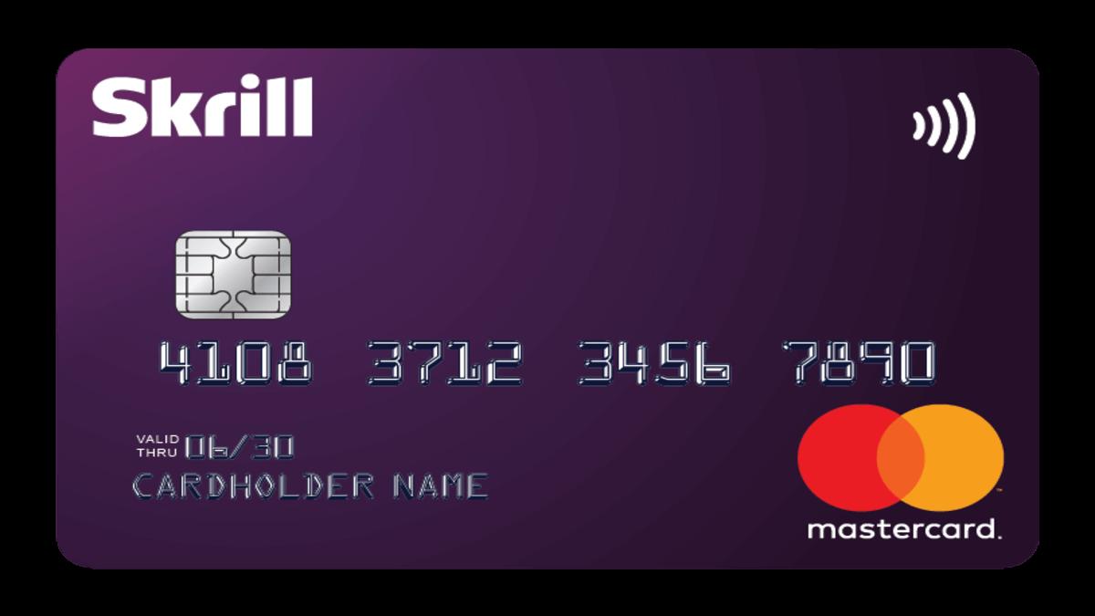 MasterCard uten kredittsjekk